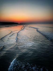 Free Sea, Horizon, Ocean, Shore Stock Photography - 110551742