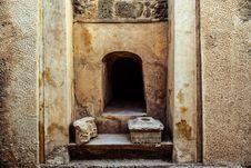 Free Ruins, Wall, Ancient History, History Royalty Free Stock Photos - 110613528