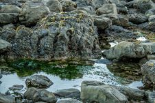 Free Water, Rock, Stream, Watercourse Stock Images - 110614514