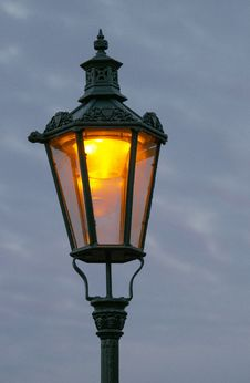 Free Light Fixture, Street Light, Lighting, Sky Royalty Free Stock Photography - 110614907