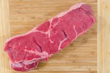 Free Meat, Red Meat, Beef Tenderloin, Kobe Beef Stock Photos - 110615163