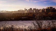 Free Skyline, City, Cityscape, Reflection Royalty Free Stock Photos - 110936208