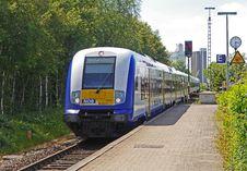 Free Train, Transport, Metropolitan Area, Rail Transport Royalty Free Stock Photos - 110936568