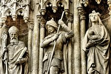 Free Sculpture, Statue, Stone Carving, Carving Royalty Free Stock Images - 110936839