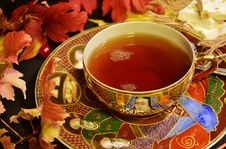 Free Chinese Herb Tea, Coffee Cup, Tea, Tableware Stock Photo - 110936900