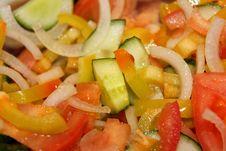 Free Vegetable, Dish, Vegetarian Food, Food Stock Photo - 110937170