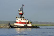 Free Waterway, Water Transportation, Tugboat, Ship Royalty Free Stock Photo - 110938065