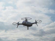 Free Sky, Cloud, Propeller, Aircraft Stock Photos - 110938113