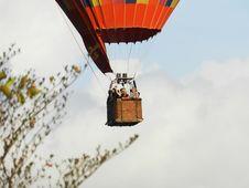 Free Hot Air Balloon, Hot Air Ballooning, Sky, Air Sports Royalty Free Stock Images - 110938809