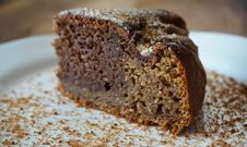 Free Snack Cake, Parkin, Baking, Rye Bread Royalty Free Stock Images - 110951529