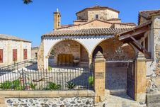 Free Historic Site, Property, Medieval Architecture, Building Royalty Free Stock Photo - 110951735