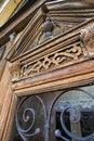 Free Old Wood Door Stock Photo - 1111860