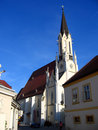 Free Church In Austria Royalty Free Stock Photography - 1116807
