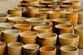 Free Clay Pots Royalty Free Stock Photo - 1118675