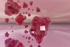 Free Crystal Royalty Free Stock Photo - 1110965