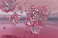 Free Crystal Royalty Free Stock Images - 1111049