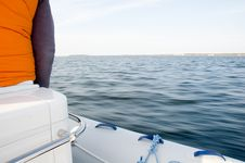 Free Speedboat 7 Stock Photo - 1114970