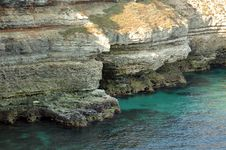 Free Precipitous Cliffs Stock Image - 1115201