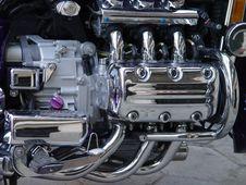 Free Engine Royalty Free Stock Photo - 1116645