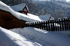 Free The Chalet Stock Photography - 1117822