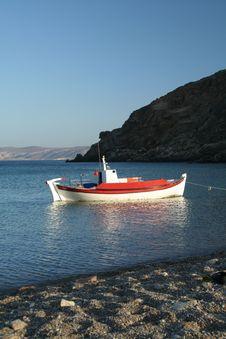Free Dream Sailing Royalty Free Stock Photos - 1117978
