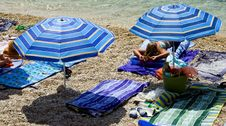 Free Beach Stock Images - 1118134