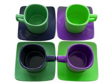 Free Tea Cups1 Stock Photography - 1119522