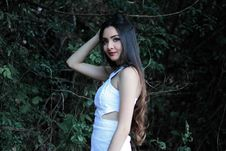 Free Nature, Photograph, Beauty, Girl Stock Image - 111025971