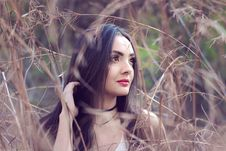 Free Beauty, Nature, Girl, Human Hair Color Stock Photo - 111025990