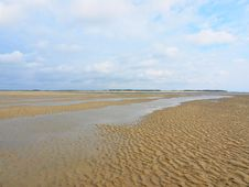 Free Sky, Sea, Beach, Shore Stock Image - 111026851