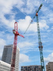 Free Sky, Construction, Urban Area, Cloud Royalty Free Stock Images - 111026889