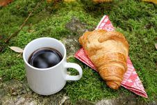 Free Coffee Cup, Breakfast, Cup, Grass Royalty Free Stock Photography - 111027377