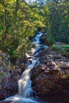 Free Water, Stream, Nature, Waterfall Stock Photography - 111027722