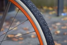 Free Bicycle Wheel, Bicycle, Road Bicycle, Tire Stock Photo - 111027790