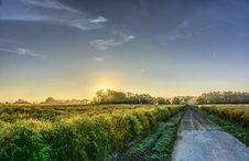 Free Field, Sky, Grassland, Morning Royalty Free Stock Photo - 111027955