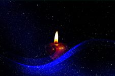 Free Sky, Atmosphere, Universe, Night Royalty Free Stock Photo - 111109055
