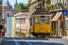 Free Transport, Tram, Neighbourhood, Vehicle Stock Photography - 111110492