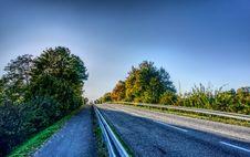 Free Road, Sky, Nature, Tree Stock Photos - 111110943