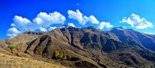 Free Sky, Mountainous Landforms, Mountain, Cloud Royalty Free Stock Photo - 111111495