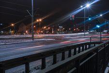 Free Bridge Concrete Structure Stock Photography - 111170322