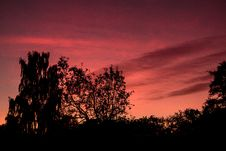 Free Sky, Red Sky At Morning, Afterglow, Nature Royalty Free Stock Photo - 111418655