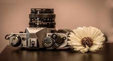 Free Still Life, Camera, Still Life Photography, Macro Photography Stock Photos - 111418943