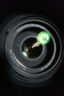 Free Lens, Camera Lens, Cameras & Optics, Photography Stock Image - 111419271