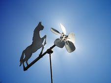 Free Sky, Propeller, Wind Turbine, Wind Stock Images - 111420354