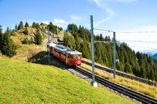 Free Transport, Track, Rail Transport, Train Stock Image - 111420841