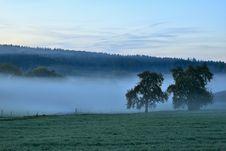 Free Mist, Fog, Dawn, Morning Stock Photos - 111421303