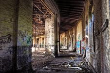 Free Ruins, Wood, Building, Window Stock Photos - 111482823