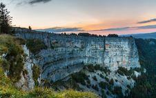 Free Sky, Nature Reserve, Escarpment, National Park Stock Photography - 111483022