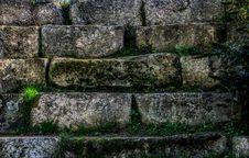 Free Wall, Grass, Stone Wall, Ruins Royalty Free Stock Image - 111483796
