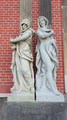 Free Sculpture, Statue, Stone Carving, Monument Stock Image - 111484811